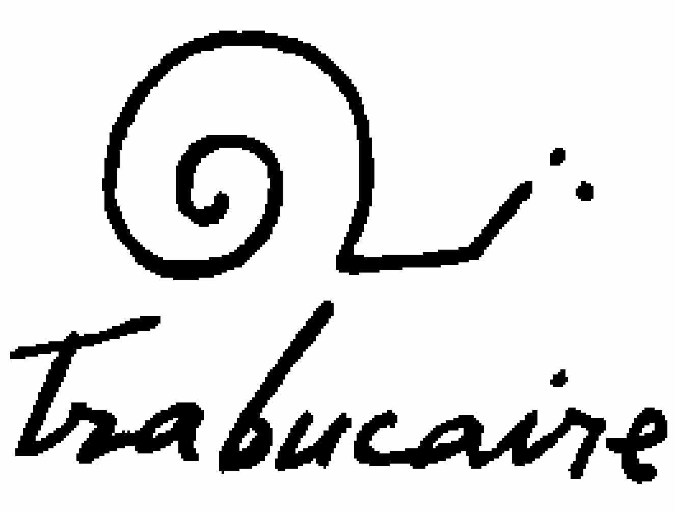 logo trabucaire