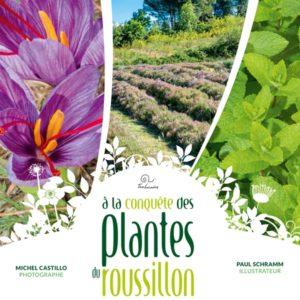 A la conquête des plantes du Roussillon