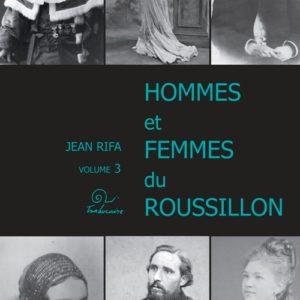 Hommes et femmes du Roussillon