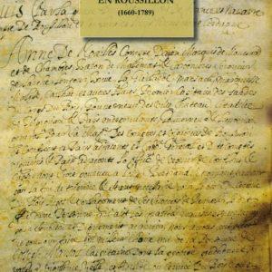 La nomination des juges royaux en Roussillon 1660-1789