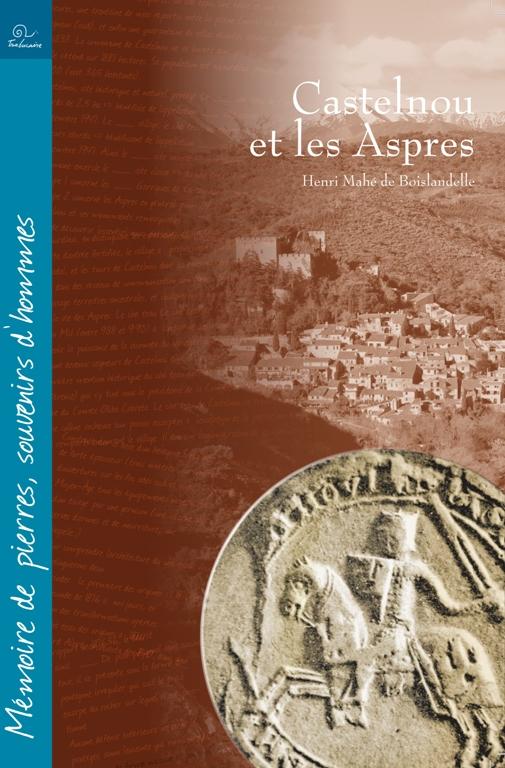 Castelnou et les Aspres