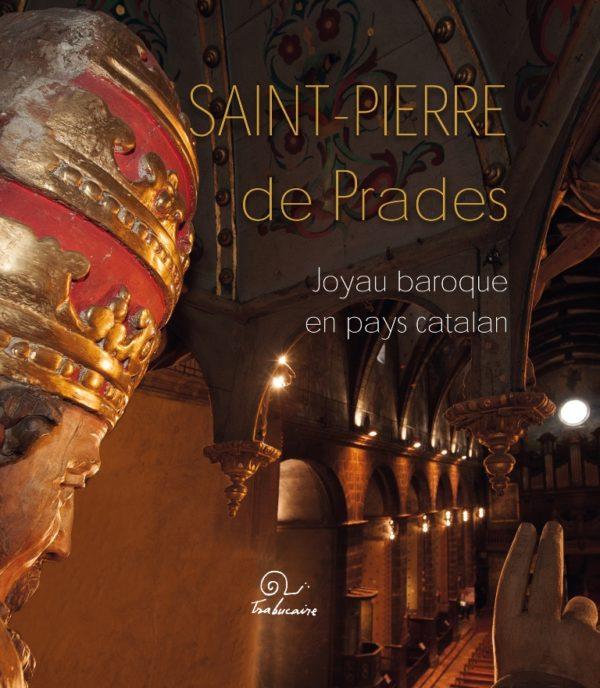 Saint Pierre de Prades