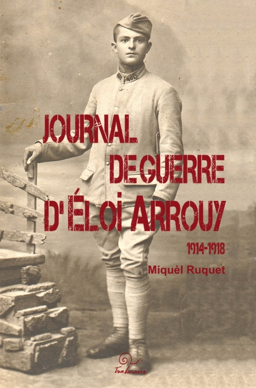 Journal de guerre d'Eloi Arrouy