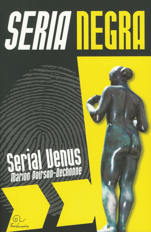Serial Vénus
