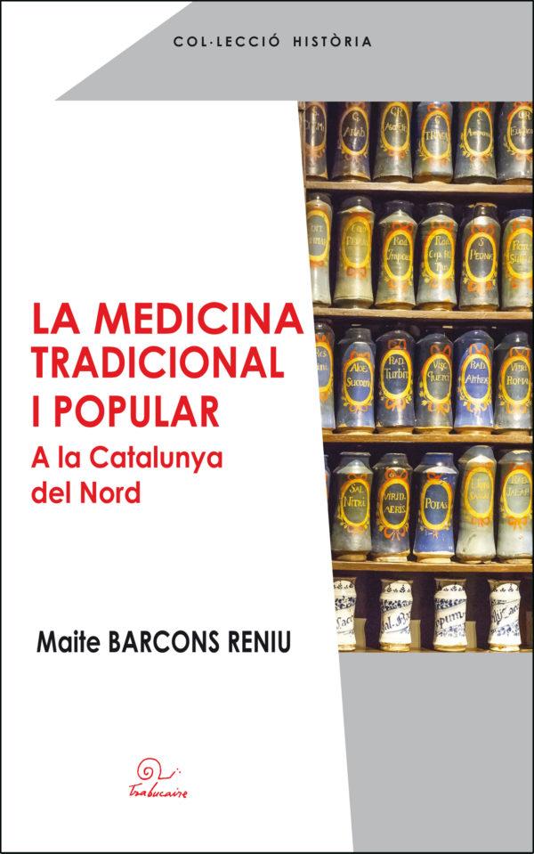 La medicina tradicional i popular