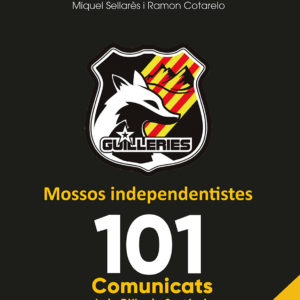 guilleres - Mossos independentistes