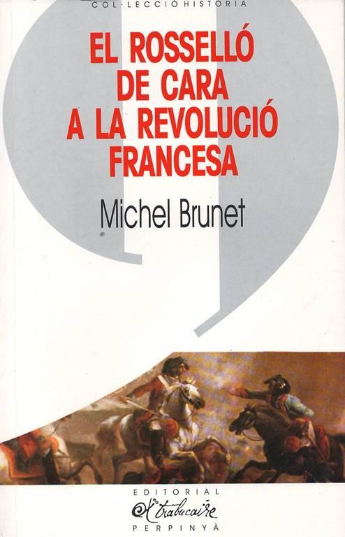 El Rosselló de cara a la Revolució francesa