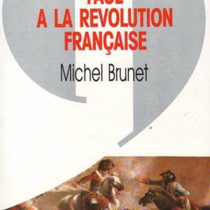 Le Roussillon face à la révolution française