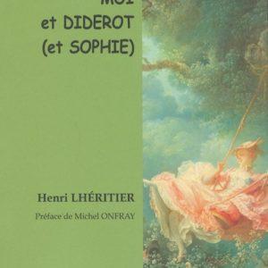 Moi et Diderot (et Sophie)