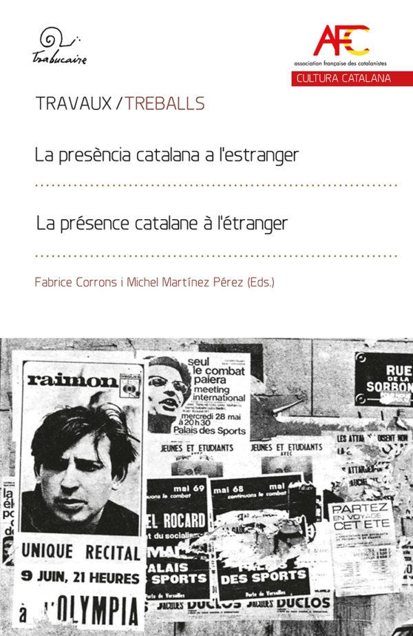 La presencia catalana a l'étranger