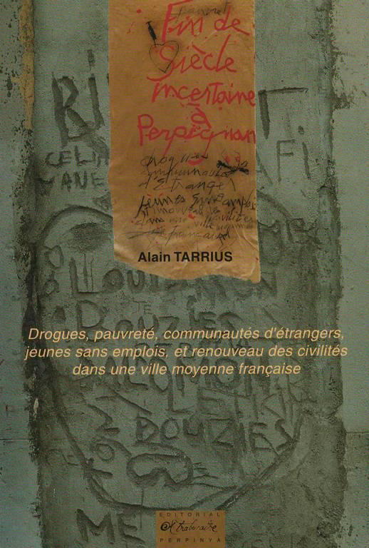 Fin de siècle incertaine à Perpignan
