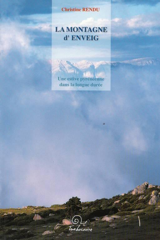 La montagne d'Enveig