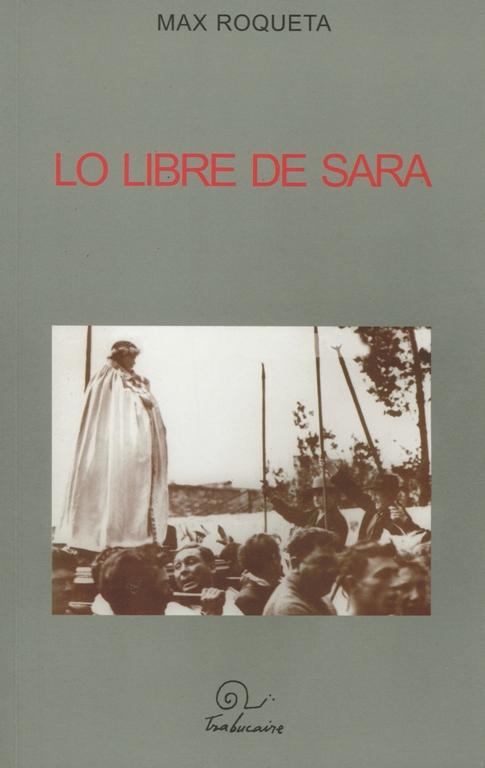 Lo libre de Sara