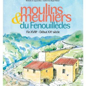 Moulins et meuniers du Fenouillèdes