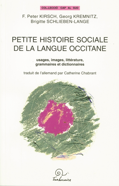 Petite Histoire Sociale Occitane