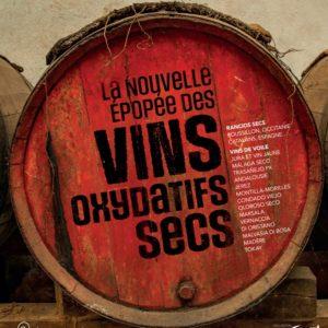 La nouvelle épopée des vins oxydatifs secs